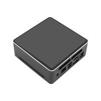 EGLOBAL Top Sales Mini PC AMD Ryzen R5 3550H Type-C HDMI DP 3 Display 4K HTPC Gaming Computer Windows 10 Pro