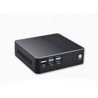 Supper Nuc Mini PC Intel i5 5200U Intel UHD Graphics 5500 DDR3 Windows 10 HDMI AC wifi DDR3 Desktop Computer