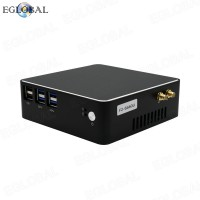 5th Gen Intel Core i7 5500U Dual Core Mini PC 3.0GHz 4MB Cache NUC Win 10 Game PC HDMI 4K HTPC UHD Graphics 5500 TV Box