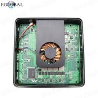 New Desktop Mini PC Intel Core i5 7267U Processor Windows 7/8/10 Linux HDMI VGA 300M WiFi Nettop Minipc