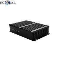 Eglobal Industrial Mini PC Intel Core i5-3317U  3 MB SmartCache Dual Core RJ45 LAN RS232 COM Desktop Computer