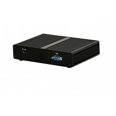 Fanless Pfsense Mini PC Intel J1900 2GHz Quad Core Four Thread 4 Intel WG82583 Gigabit Lan Firewall Mini Desktop