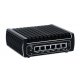 WiFi Router Fanless Pfsense Mini PC Intel Skylake Core i3 7100u DDR4 Ram Mini Computer Windows 10