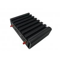 New DDR3L Pfsense Box 5th Broadwell  Intel i5 5200u 2.7GHz Dual Core Fanless Mini PC Firewall Appliance support AES-NI