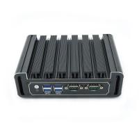 Newest Intel core i7 7500U NUC mini pc support 4g 8g 16gb ram, desktop pocket computer with 4 usb3.0 wifi and BT