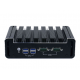 EGLOBAL NUC 2 Gigabit LAN Mini PC Intel i3 6100U DDR4 Pfsense Router 2 COM AES-NI DP HDMI Linux Network Server