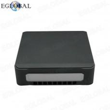 i3 Mini PC Intel Core 8145U 2 DDR4 RAM NVME Pocket PC Windows 10 4K HDMI2.0 Type-C NUC