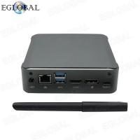 Newest 10th Gen Mini PC Intel Core i5 10210U Windows Mini Computer MAX 64GB DDR4 2666 RAM NUC HDMI DP 4K Display