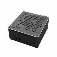 Eglobal mini Computer Windows 10 Pro Personal NUC 64GB DDR4 RAM Portable PC Xeon E-2186M Gaming mini PC