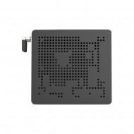 Gaming Mini PC Windows 10 pro Intel X-eon 2286m 4K webcam computer M.2 NVME SSD DP HDMI Desktop Computer NUC
