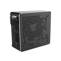 2019 Best Mini PC HDMI Core i7 8750H 64GB DDR4 1TB M.2 SSD Gaming PC Barebone Gaming Computers Minipc USB-C for RTC