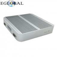 Core i5 5250U Broadwell Mini Computer Win10 Barebone Mini PC HTPC Intel HD Graphics 620 Wifi 4USB3.0 4USB2.0