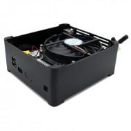 Core i7 8850H Powerful Mini PC 2 SODIMM 64GB RAM Barebone System Desktop Computer 2TB SSD HTPC AC WIFI Type-C