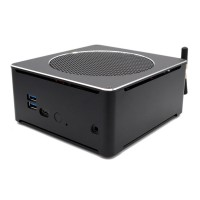 EGLOBAL Desktop CPU Intel Core i5-6585R NUC Intel 9260 AC WIFI Type-C Mini DP HDMI Gaming Mini PC