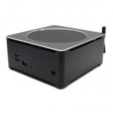 EGLOBAL Desktop CPU Intel Core i5-6585R NUC Intel 9260 AC WIFI Type-C Mini DP HDMI Gaming Mini PC