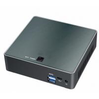 Intel Core i5 7200U Dual Core Quad Threads Eglobal Nuc Mini PC UHD Graphics 620 DDR3 5G AC Wifi 4K HTPC Windows 10 Pro