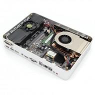 2019 Newest Gaming PC i3 8100 4 Cores 4 Threads Nvidia GTX 1050 2GB Mini Computer 2*DDR4 2666MHz 2*HDMI 2.0, 1*DP, 1*DVI WiFi