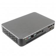 2019 Newest Gaming PC i5 8400 6 Cores 6 Threads Nvidia GTX 1050 2GB Mini Computer 2*DDR4 2666MHz 2*HDMI 2.0, 1*DP, 1*DVI WiFi