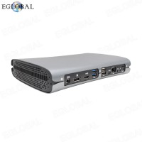 Top Gaming Computer Intel Core i5 6300HQ Mini PC Dual Graphics Intel HD Graphics 530 GTX960M 4G DDR5 Nettop Dsktop PC