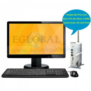 Eglobal Mini Gaming Computers