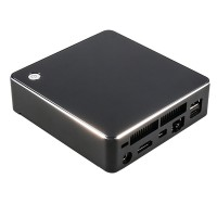 Intel Core i7 6650U 2 Core Eglobal Nuc Mini PC i7 Windows 10 Pro DDR4 Max 32GB AC Wifi Mini Computer HDMI Mini DP