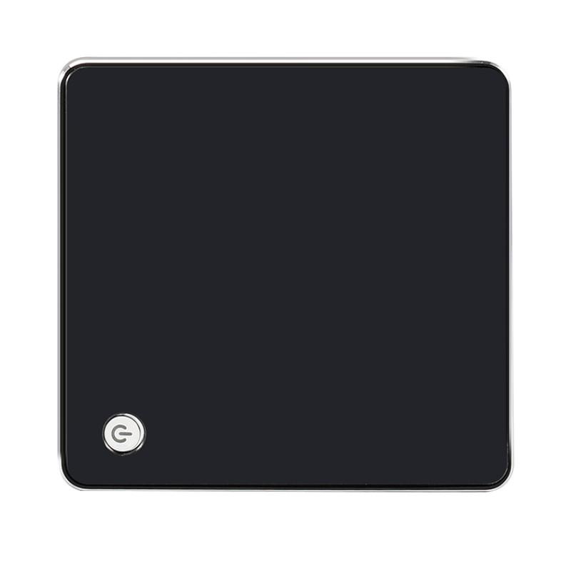 Intel core i5 6200u fanless 4k kodi xbmc htpc mini pc win10 linux.