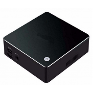 Latest Slim PC Core i7 7500u Fanless Mini Nuc HTPC XBMC Kodi Windows 10 HD Graphics 620 DP HTPC