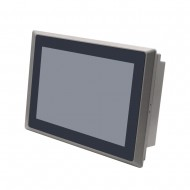 Industrial Panel PC Core i5 7200U Fanless IP65 Waterproof Monitor Computer Windows All in onePC with 17'' LCD Panel Mounting