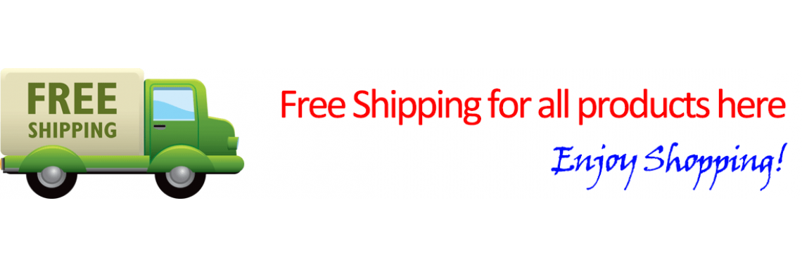 Eglobal Free shipping